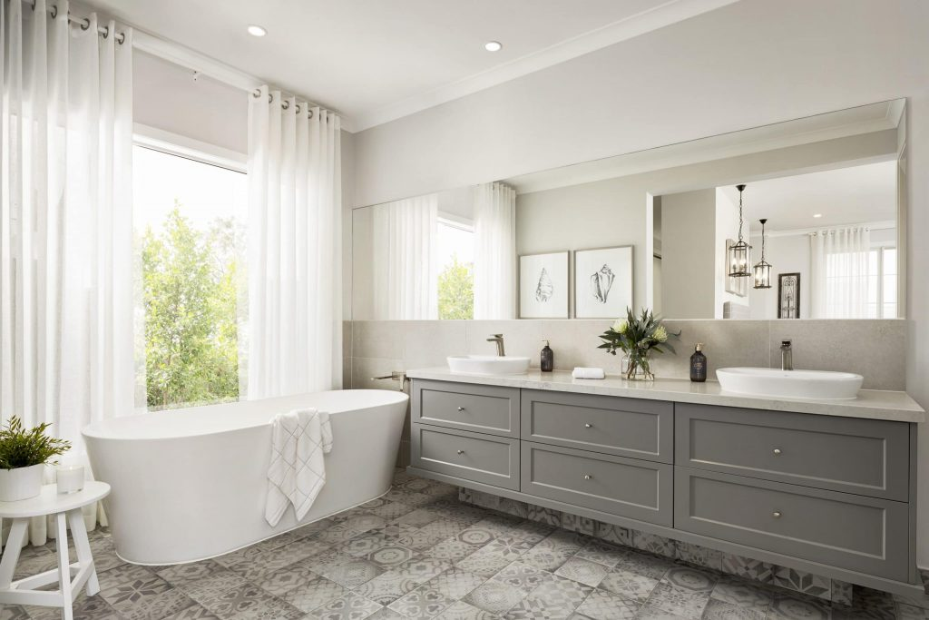 Casalia Bathroom