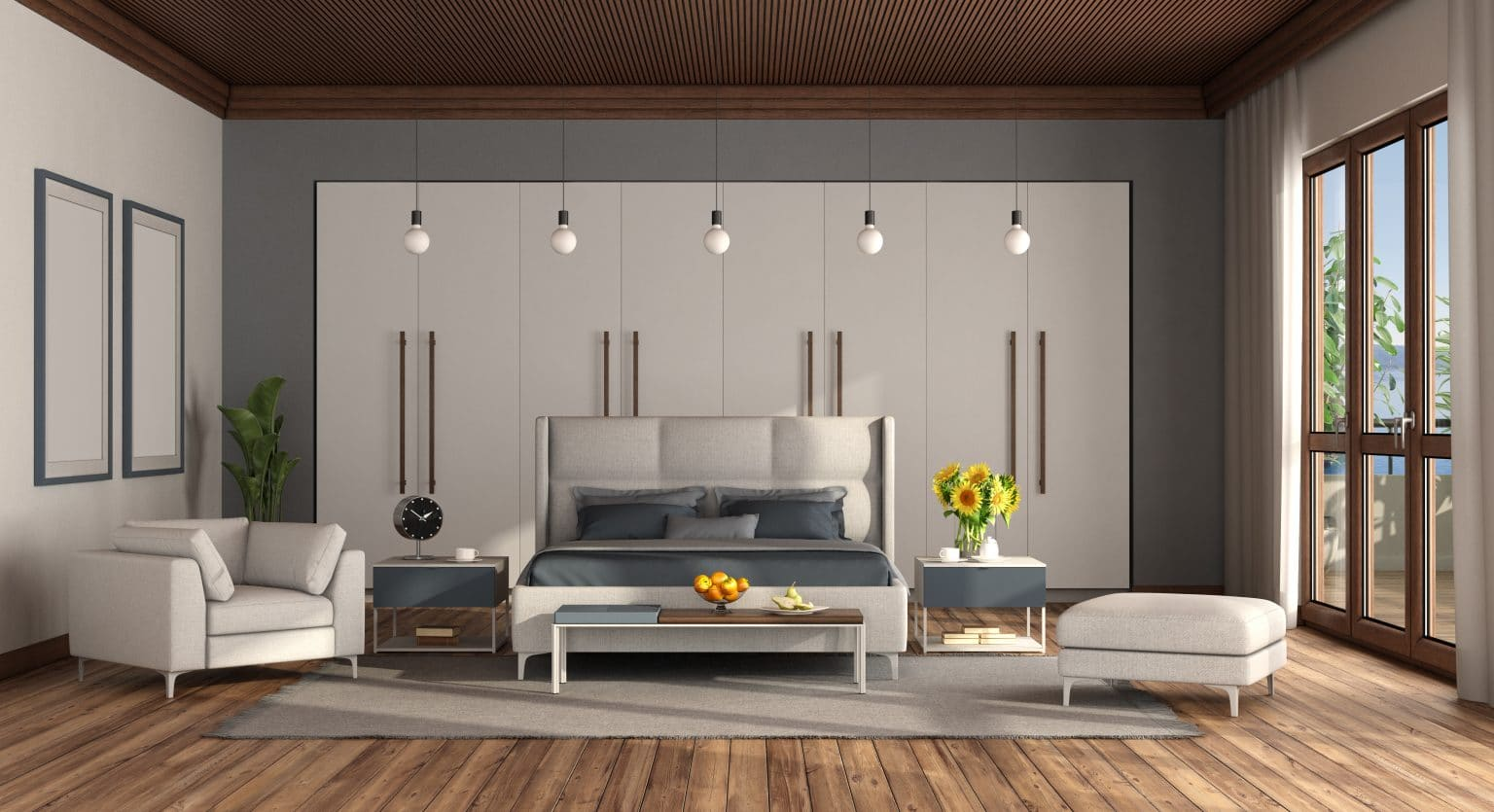 Casalia Bedroom