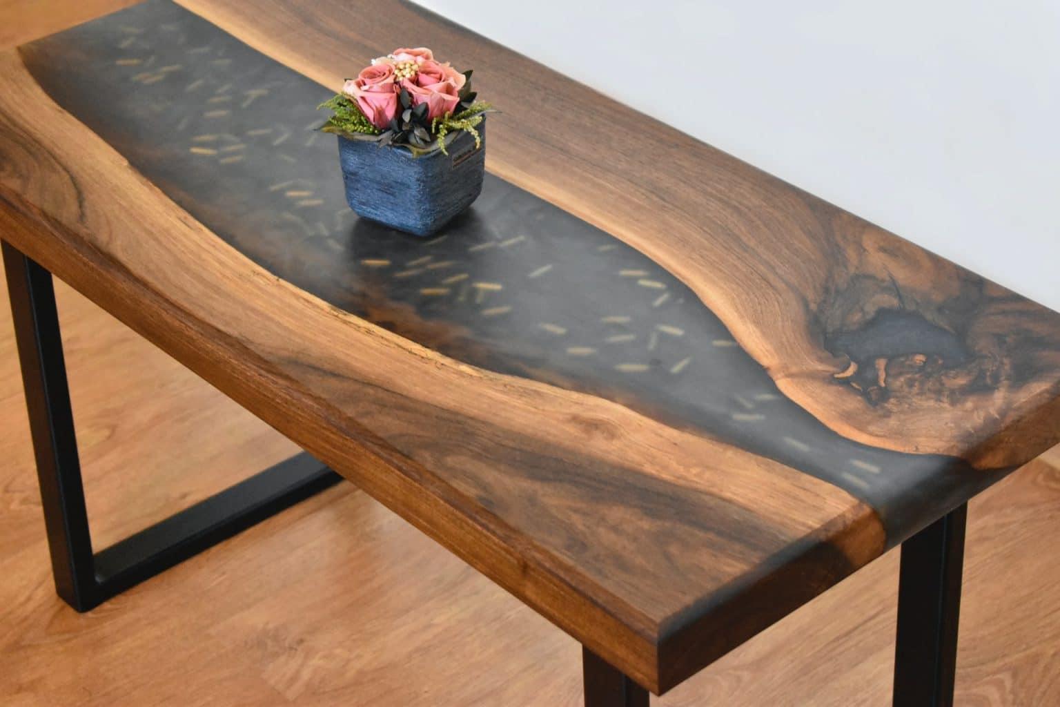Casalia Epoxy Table