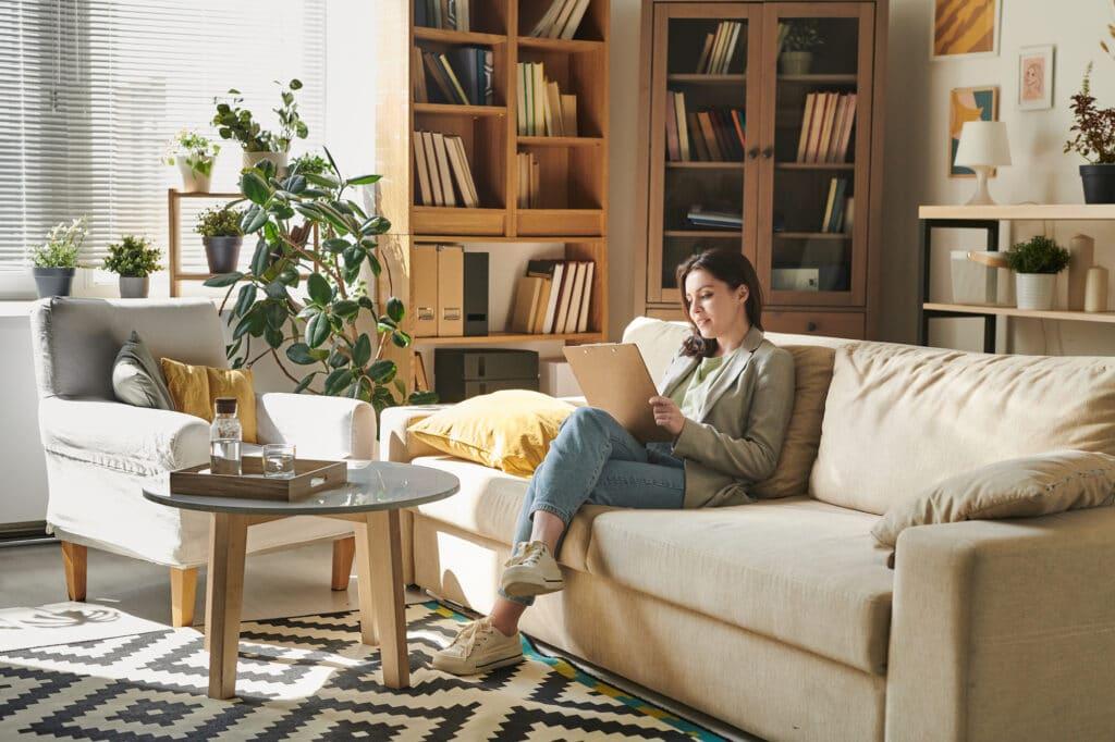 Casalia Bookcases